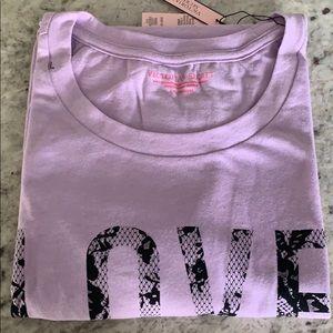 NWT Victoria Secret Sleep Shirt L
